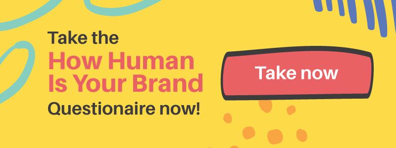 Human Brand Questionnaire
