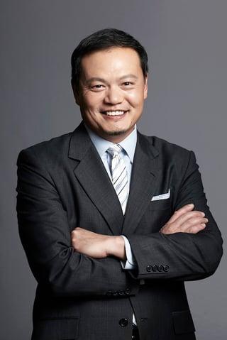 Mr Kenneth Chan