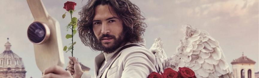 Campaign Image from Porta nova for Valentine's